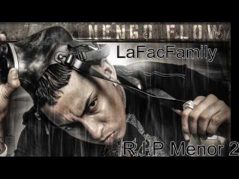 Ñengo Flow Ft. Gotay & Taito – R.I.P Menor 2