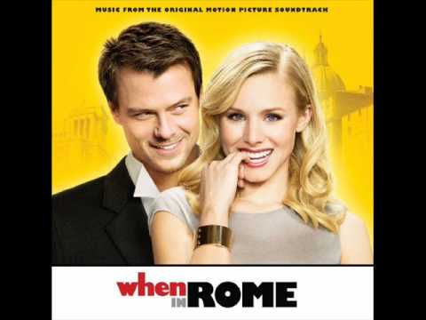 Jason Mraz - Kickin' with you (When in Rome soundtrack)