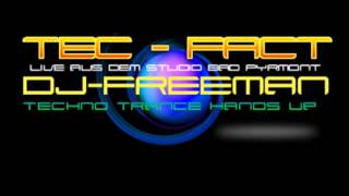RauteMusik.FM Club TAC-FACT (Golden Age Of Hands Up)(Part1)(10.11.15).