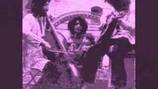 Miguel Abuelo et Nada -Tirando Piedras al Rio- 1974