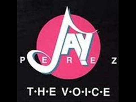Jay Perez - Lo Que Yo Tengo