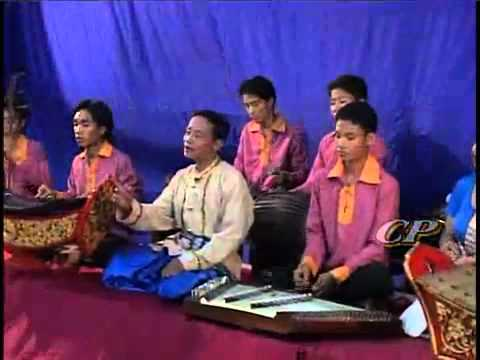 LAO TRADITIONAL DANCE 2