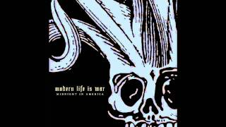 Watch Modern Life Is War Humble Streets video