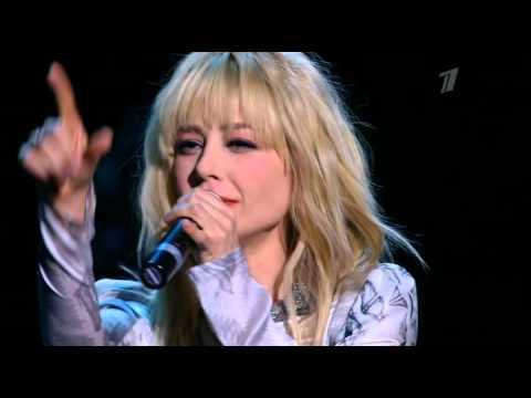 Сосо Павлиашвили и Олег Газманов - песня здесь мои друзья (РОССИЯ) слушать песню