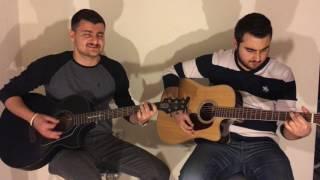 Duman - Kolay Değildir (Acoustic)