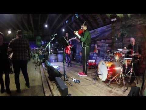 The Dandy Ceilidh Band - Glen Moray Distillery 29th April 2017