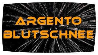Neuheit 2019] argento - blutschnee ...