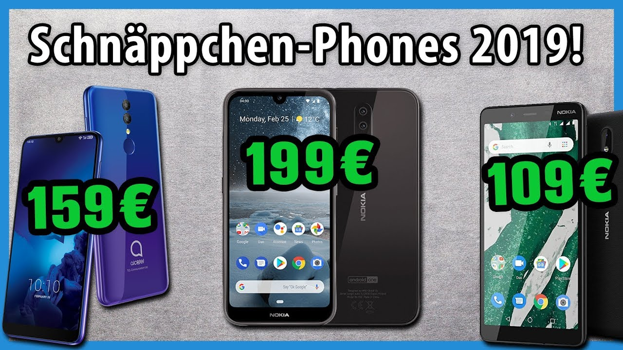 coole neue smartphones unter 300 euro 2019 pc welt youtube. Black Bedroom Furniture Sets. Home Design Ideas