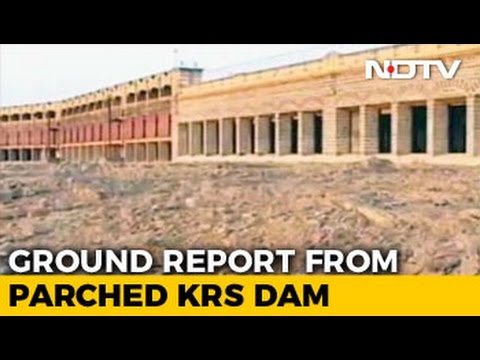 Dam In Distress: Karnataka Minister Says Could Ration Water