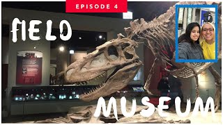 Mummies & Dinosaurs Galore | Field Museum Chicago May 2019 Vlog