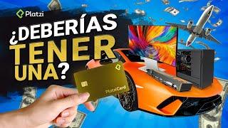 Cómo tener una tarjeta de crédito y para qué usarla