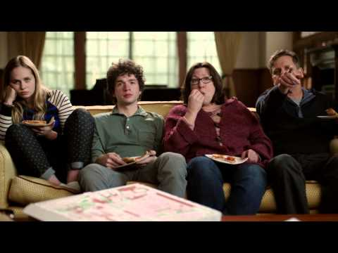 HBO GO - Awkward Family Viewing