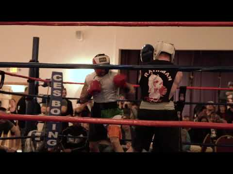 Boxing | The Rocky Marciano Tournament Of 2019 | Bridgewater MA