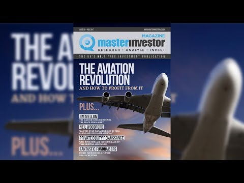 Take off with the aviation revolution