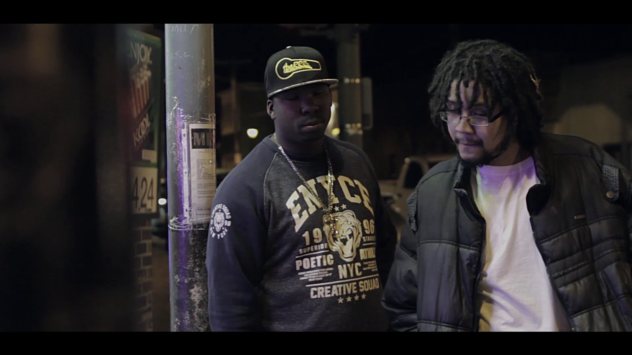 Flip Barrison ft. Rah Scrilla - LMLMN2(Official Video)