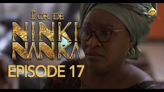 Série - L'or de Ninki Nanka - Episode 17
