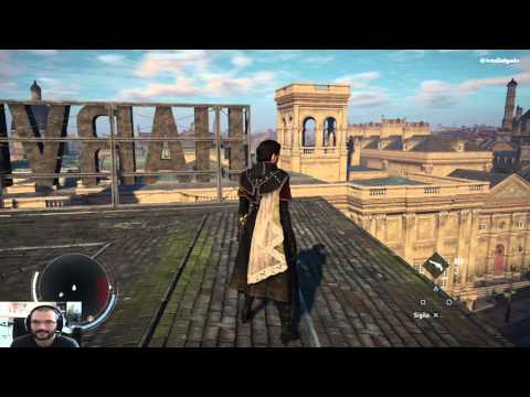 ASSASSIN'S CREED SYNDICATE | Primeras Impresiones | Jota Delgado