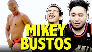 Mikey Bustos I Wear Speedos | DESPACITO PARODY (Luis Fonsi ft.Daddy Yankee) MR. WHIPPY REACTION!!!