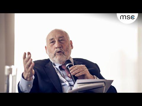 Joseph Stiglitz on