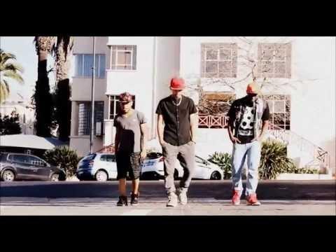 Junior Ferreira Choreography | Da Les Feat AKA and Burna Boy