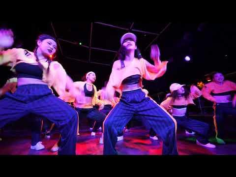 SEVEN CROWN(KANEKO NUMBER) HOT PANTS vol.45 DANCE SHOWCASE