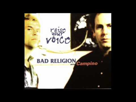 Bad Religion with Campino  Raise Your Voice!