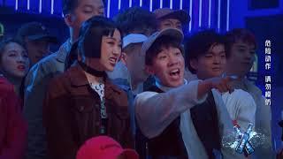 【纯享】吴建豪战队:Ben【这!就是街舞S2】EP2 20190525