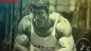 Arnold Schwarzenegger - Di¢as de treino | Veg It