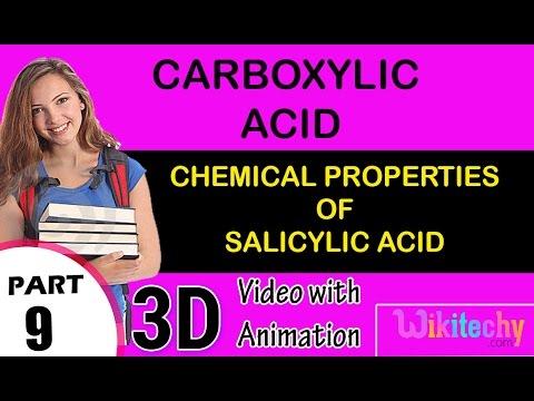 Anus safe salicylic acid