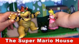 The Super Mario House