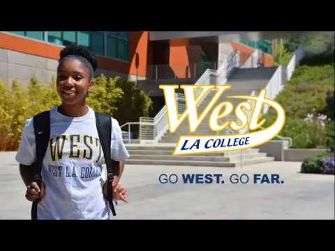 2017 West Los Angeles College Summer Open House
