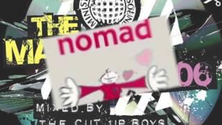 Time To Turn Around - Francesco Diaz vs (I Wanna GiveYou) Devotion -Nomad