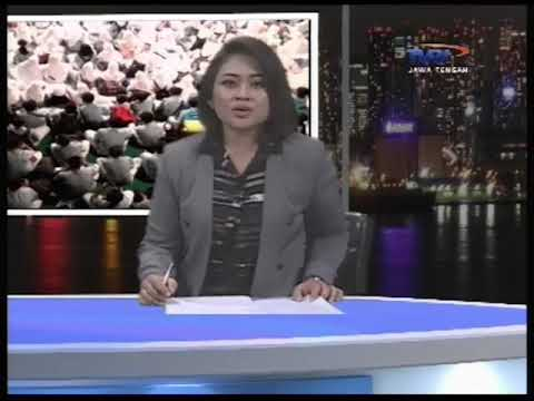 SMP Negeri 21 Semarang Ke TVRI Jateng