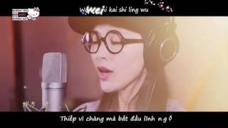 [Vietsub] Thiên Phú - OST Cẩm Tú Vị Ương