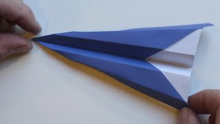 Paper folding, NOT pretty Origami, ASMR, no talking