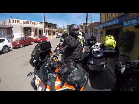 Baja California Ride Feb 2018
