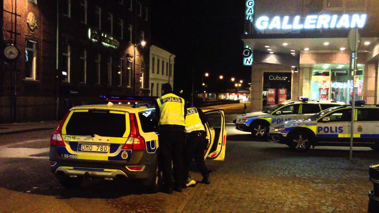 polisen halmstad öppettider
