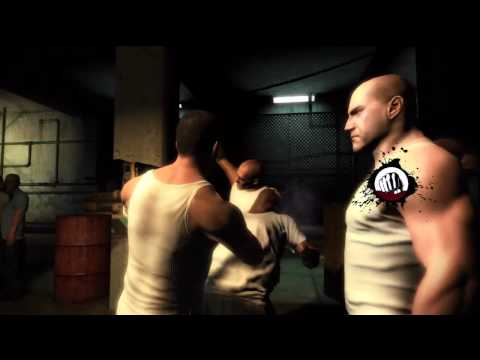 Prison Break The Best Defence, First Blood, Unbruised & Untouchable Trophy.mp4