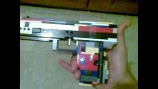 Lego Gun g16