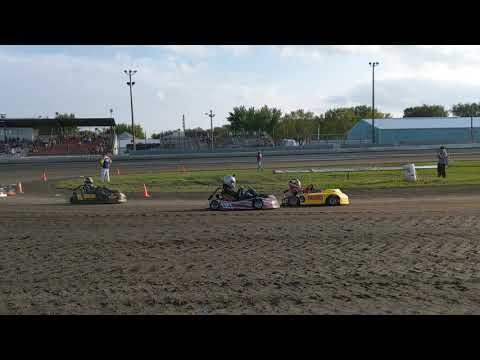 Sep 21 Stock Feature - Arlington Raceway