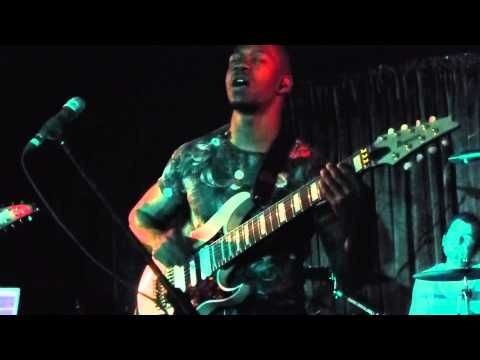 To Lead You To An Overwhelming Question - Animals as Leaders - Progressive Nation at Sea (Spinnaker)