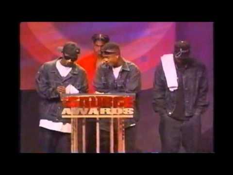 The Notorious B.I.G & Jodeci 1995