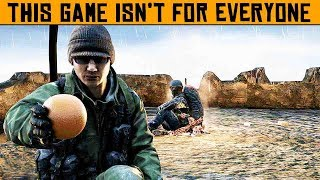 10 END OF THE WORLD Games That Push You To Your LImit