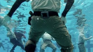 Game Warden Water Survival - Texas Parks and Wildlife [Official]