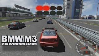 BMW M3 Challenge - Free Car Racing Game - PC