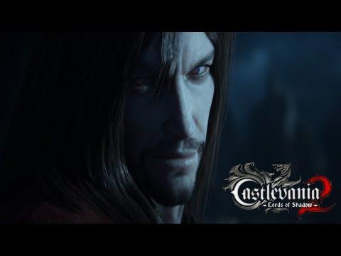 Castlevania: Lords Of Shadow 2 | ТРЕЙЛЕР | E3 2013