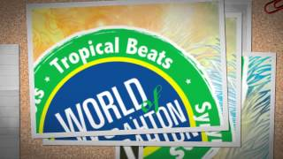 Moombahton Samples - World Of Moombahton