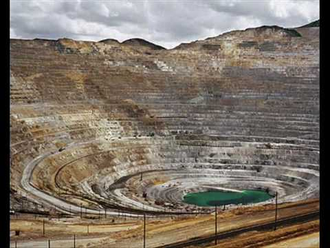 Copper Mining And Pollution
