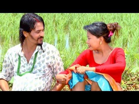 Nepali Comedy Song  - Shree Krishna Luitel - Kasto Hunthyo Hola - Official Video