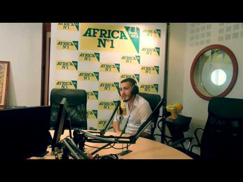 Interview radio Africa N°1 : FONDATION BADIS DIAB